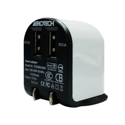 AEROTECH AC TO USB 3A旅充充電器