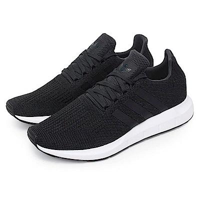 adidas 復古鞋 SWIFT RUN 男女鞋