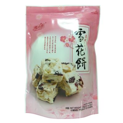 雪之戀 雪花餅(144g)
