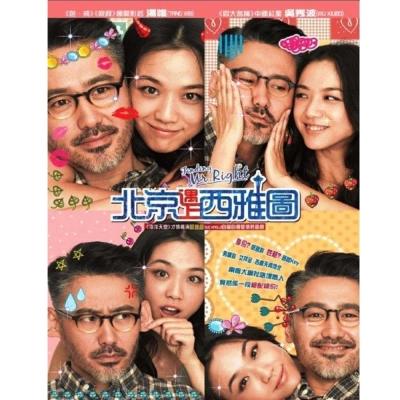北京遇上西雅圖 Finding Mr.Right  DVD