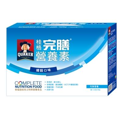 桂格 完膳營養素纖穀口味(250ml*8入)