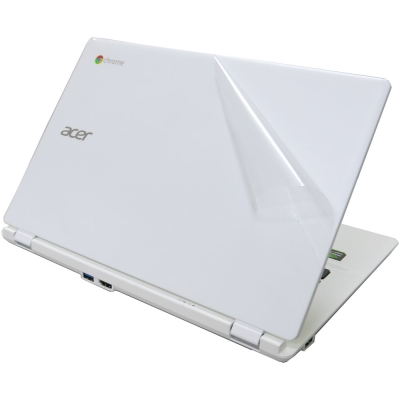 EZstick ACER Chromebook CB5-311 專用 二代透氣機身保護膜