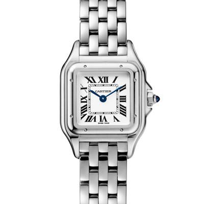 CARTIER卡地亞WSPN0006美洲豹腕錶小型-22*30MM