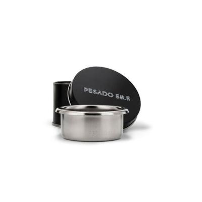 PESADO 58.5mm 雙份粉杯 28.5g(HG2474)