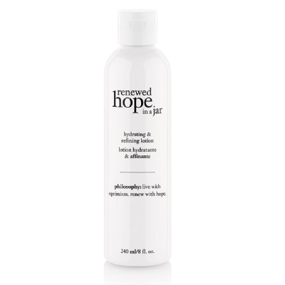 philosophy肌膚哲理-一瓶希望保濕化妝水2