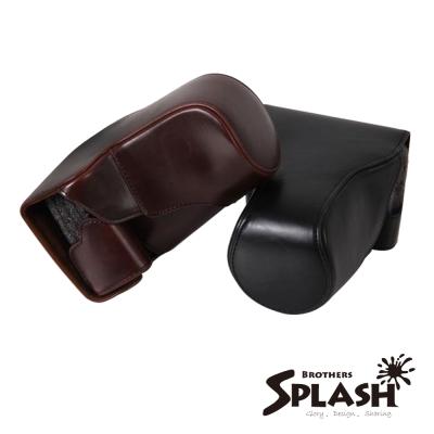 SPLASH-手工皮套-For-CANON-EOS