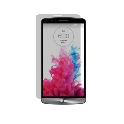 D&A LG G3專用日本頂級AG螢幕保護貼(霧面防眩)