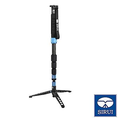 SIRUI 碳纖維單腳架(附支撐底座) P424SR