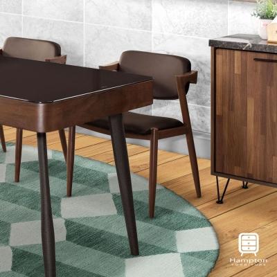 漢妮Hampton柯特餐椅-52x56x74cm