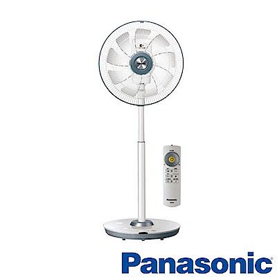 Panasonic國際牌 16吋 DC直流 遙控立扇 電風扇 F-H16EXD 科技灰