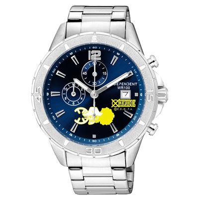 INDEPENDENT   海賊王聯名款腕錶-騙人布/41mm