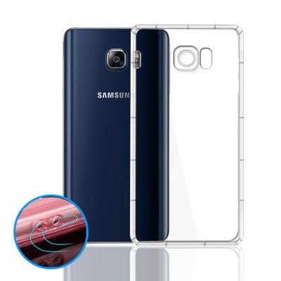 水漾 Samsung Galaxy Note 5 氣墊式空壓手機殼