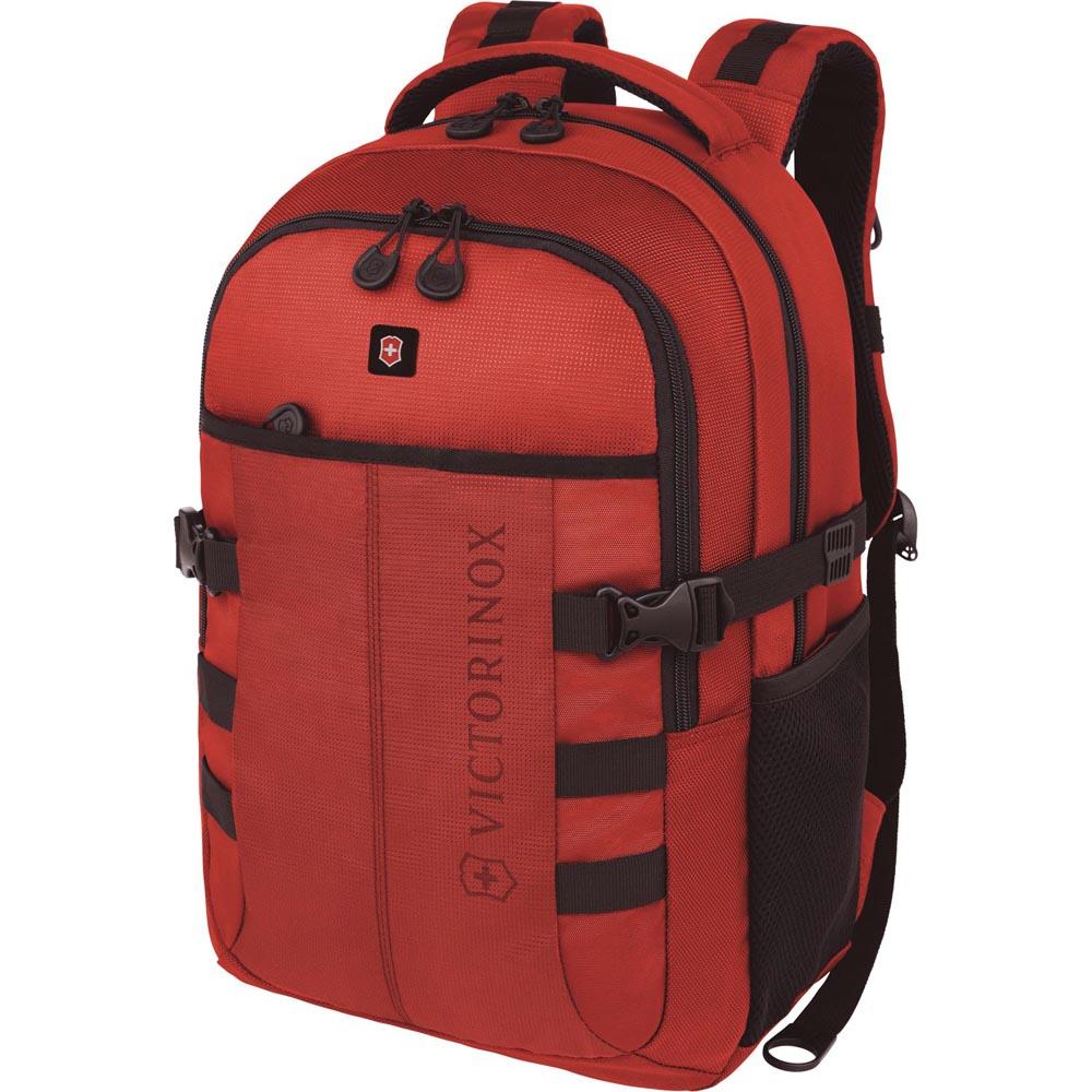 VICTORINOX VX Sport 16吋電腦後背包-紅