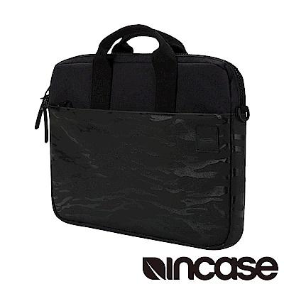INCASE Compass Brief 15吋 時尚拼接手提電腦公事包 (迷彩黑)