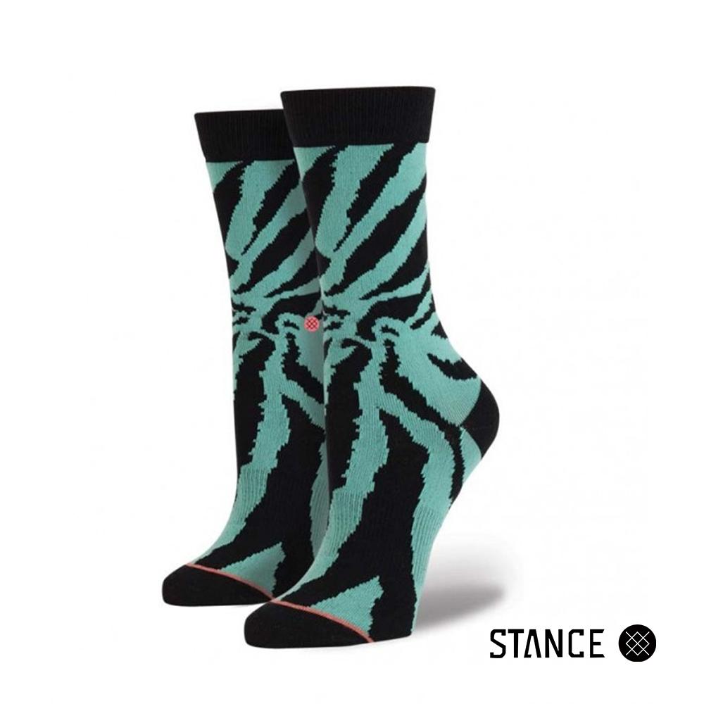 STANCE ZEBRA-女襪
