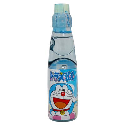 小叮噹  彈珠汽水 (200ml)