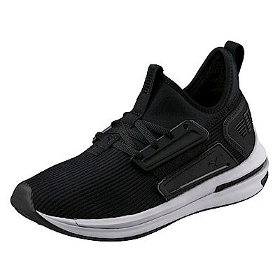 PUMA-IGNITE Limitless SR Wns女慢跑運動鞋-黑色
