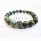 Hera 頂級溫潤柔和綠松石手珠(10mm) product thumbnail 1