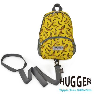 英國Hugger幼童防走失背包-香蕉