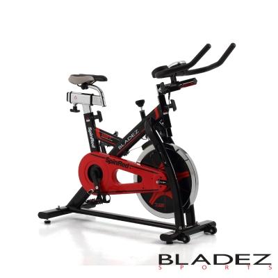 BLADEZ-spinRed-22kg飛輪健身車