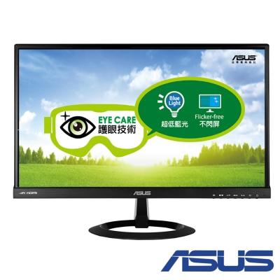 ASUS-VX239H-23型-AH-IPS-薄邊框電腦螢幕