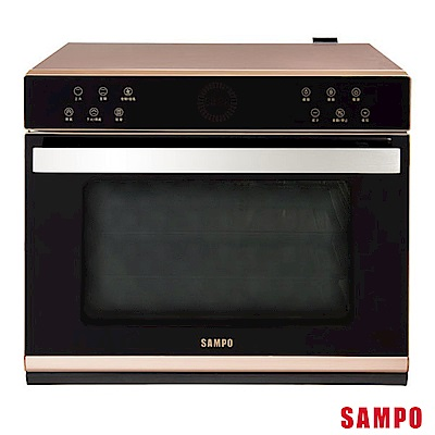 SAMPO  聲寶 35L多功能蒸氣烘烤爐 KZ-SD35W