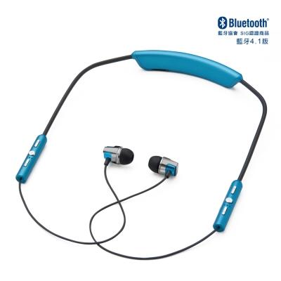 E-books S47 藍牙4.1運動頸掛平衡式耳道耳機