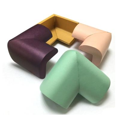 (16入超值包)高密度厚款泡泡角 桌角防撞套 防護套(附3M膠條)