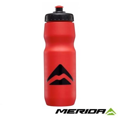 《MERIDA》美利達 自行車水壺800cc 消光紅 2123003187