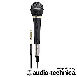 audio-technica  舞台實用型動圈式麥克風  ATVD3