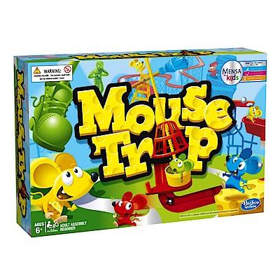 Hasbro資優生遊戲系列-老鼠與起司