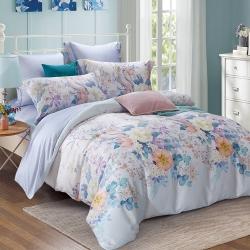 Lily Royal 天絲 雙人-四件式兩用被床包組 歌莉雅
