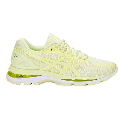 ASICS GEL-NIMBUS 20 女慢跑鞋T850N-8585