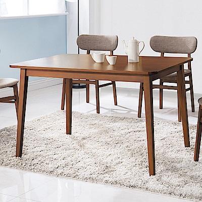 AS-海洛伊絲4尺餐桌-120x48x79cm