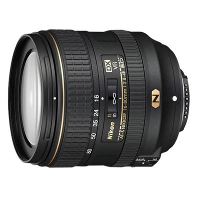 Nikon AF-S DX 16-80mm f/2.8-4E ED VR (公司貨)