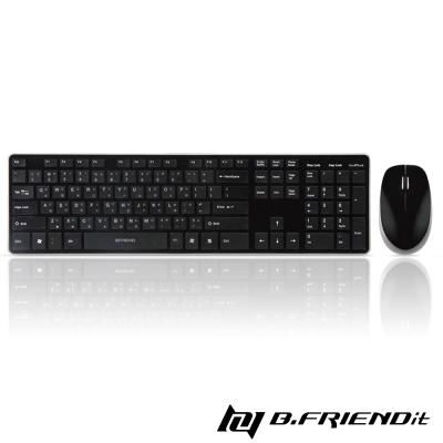 B.Friend RF-1430 SET 無線鍵鼠組合