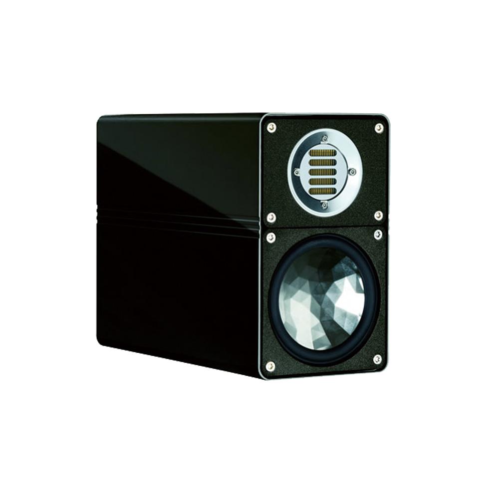 ELAC德國精品書架型揚聲器(310 CE)(TI/SW)-對