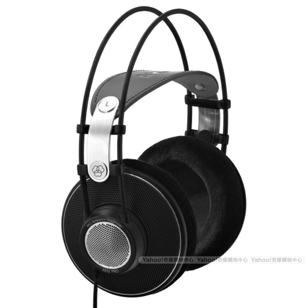 AKG 專業監聽 頭戴式耳機 K612 PRO