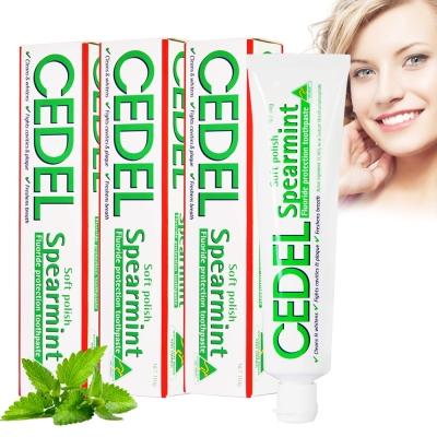 澳洲CEDEL清淨潔白薄荷牙膏110g三入
