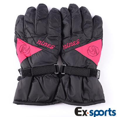 Ex-sports 防水保暖手套 超輕量多功能(男款-7362)