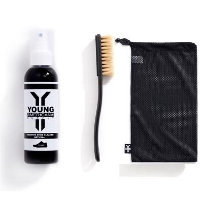 Y.A.S 美鞋神器 基本組-洗鞋劑+洗鞋袋