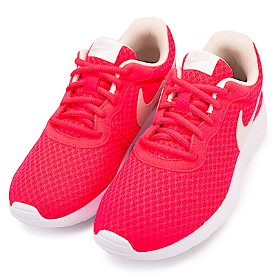 NIKE-女休閒鞋812655602-粉紅