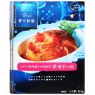 日清製粉 青之洞窟完熟番茄義大利麵醬(140g)