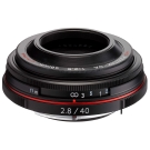 PENTAX HD DA 40mm F2.8 Limited (公司貨)