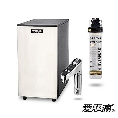 愛惠浦 公司貨 智能龍頭雙溫基礎型飲水設備(HS288+BH2)