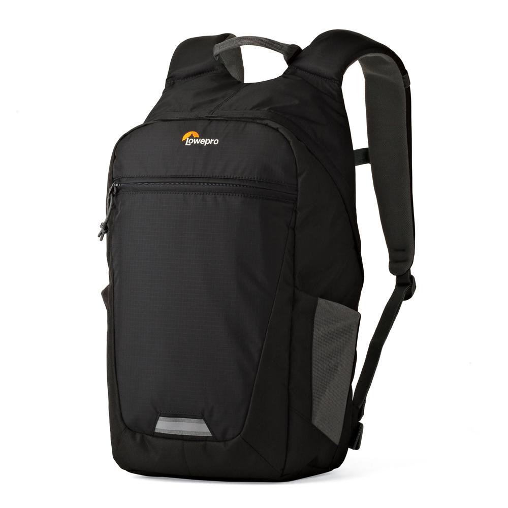 LOWEPRO 豪客攝影家 BP150AW II 黑灰 專業相機背包 (台閔公司貨)