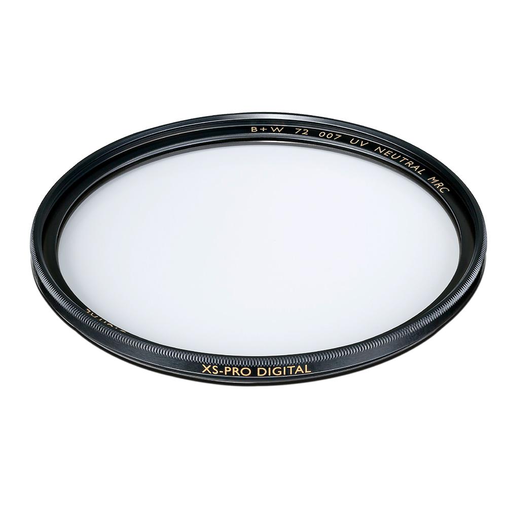 B+W XS-Pro CPL 52mm 凱式超薄奈米環型偏光鏡