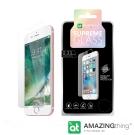 AmazingThing Apple iPhone 7/8 透明強化玻璃保護貼