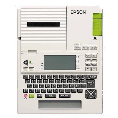 EPSON LW-700可攜式標籤印表機