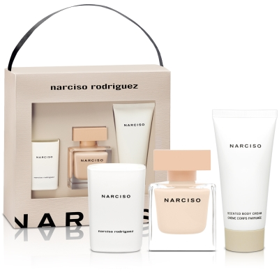 Narciso Rodriguez 裸時尚禮盒